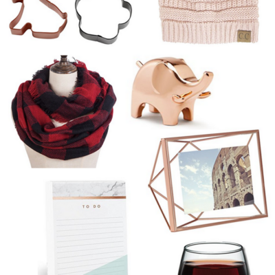 Amazon Christmas Gifts Under $15