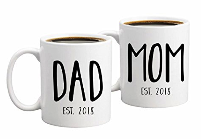 Amazon Christmas Gifts For Mom-To-Be - Creativity Jar