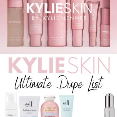 Kylie Skin Dupes