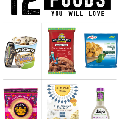 12 Gluten Free Dairy Free Foods You Will Love
