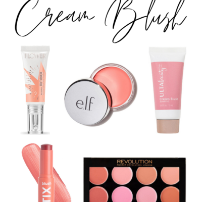 How To Use Cream Blush