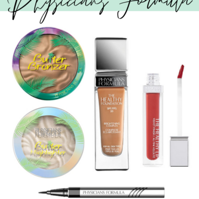 5 Best Beauty Products From Physicians Formula