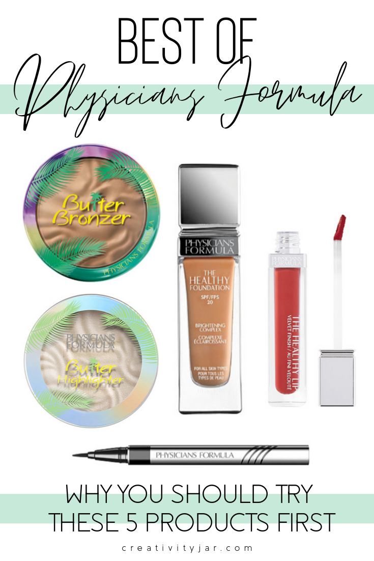 Best Beauty Products From Physicians Formula